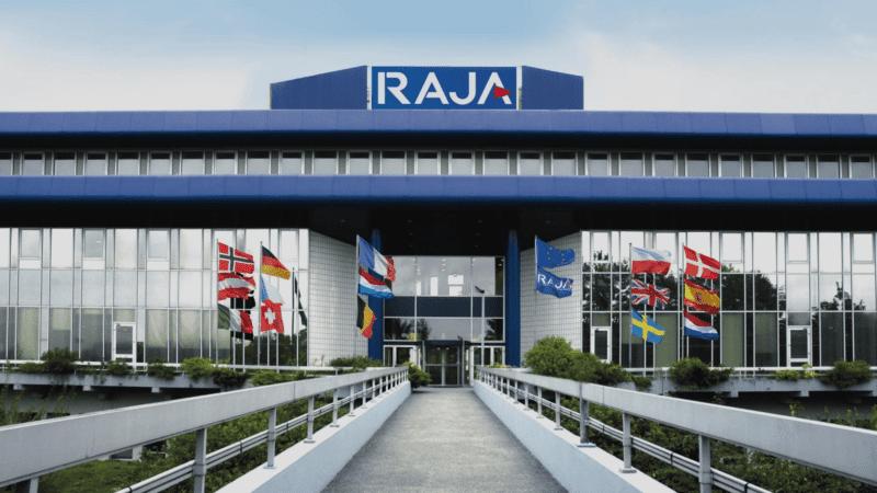 Die RAJA-Gruppe unterzeichnet eine Vereinbarung mit Aurelius zur Übernahme von Viking und den konsolidierten Aktivitäten von Office Depot Europe in 7 Ländern